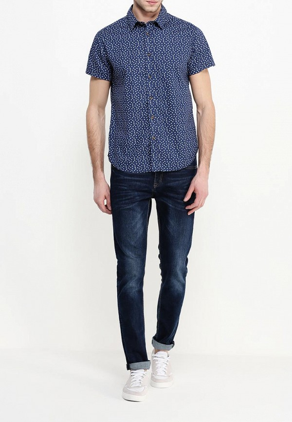 Рубашка с коротким рукавом Baon (Баон) B686020: изображение 2
