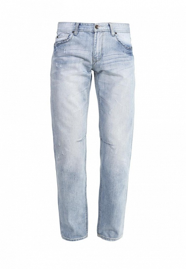 Мужские прямые джинсы Baon (Баон) B805010: изображение 1
