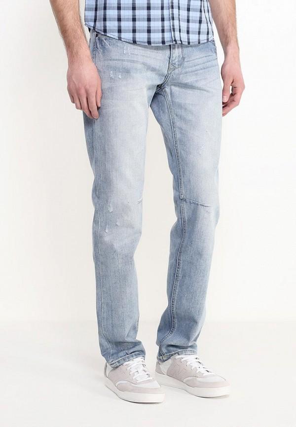 Мужские прямые джинсы Baon (Баон) B805010: изображение 3