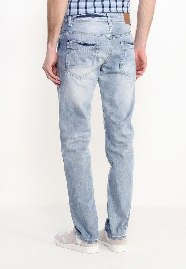 Мужские прямые джинсы Baon (Баон) B805010: изображение 4