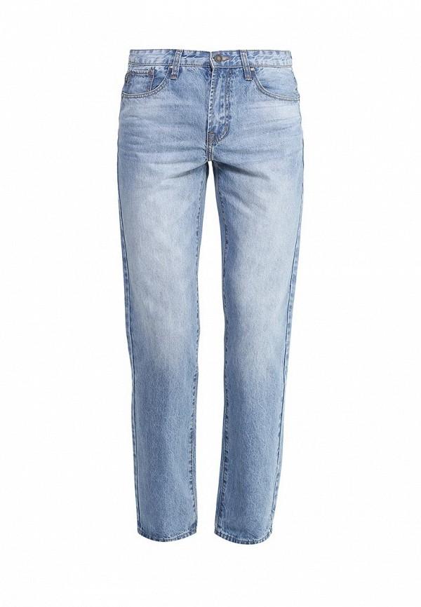 Мужские прямые джинсы Baon (Баон) B806006: изображение 1