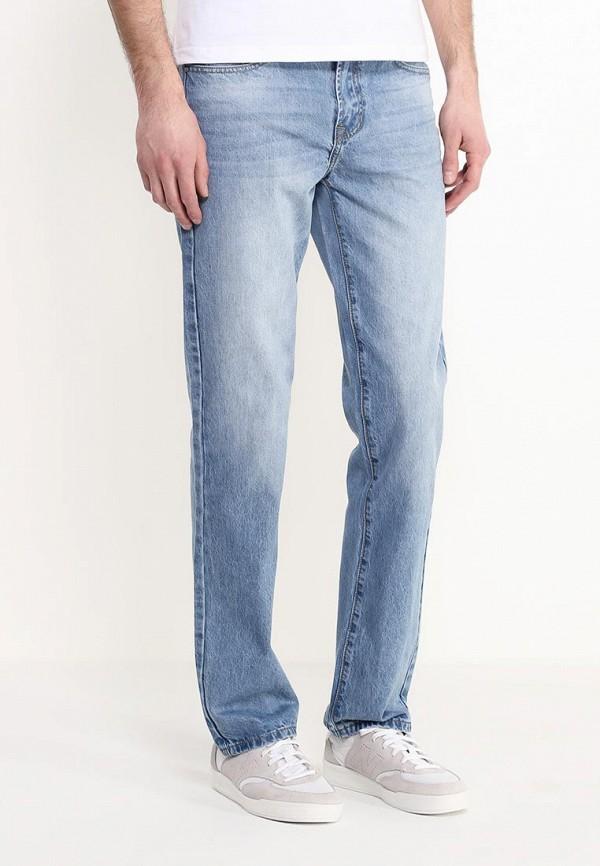 Мужские прямые джинсы Baon (Баон) B806006: изображение 3