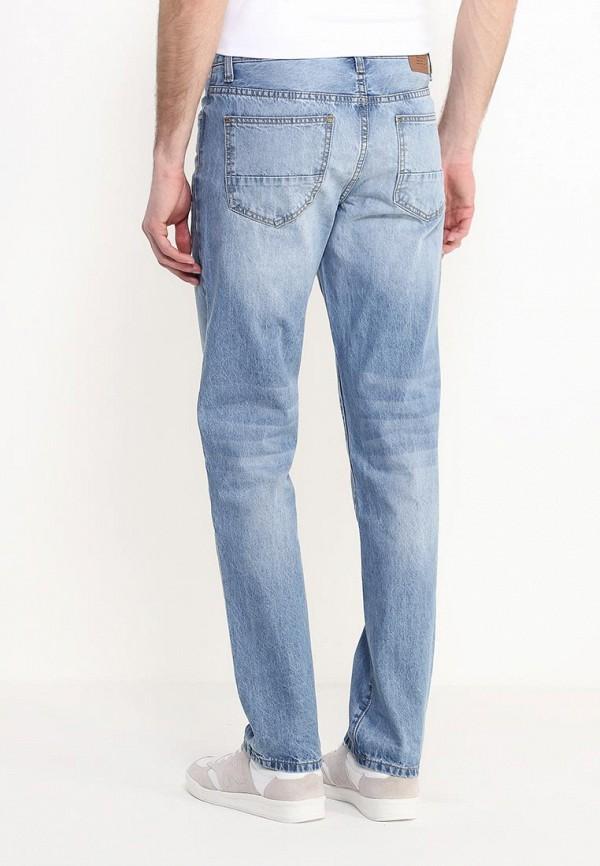 Мужские прямые джинсы Baon (Баон) B806006: изображение 4