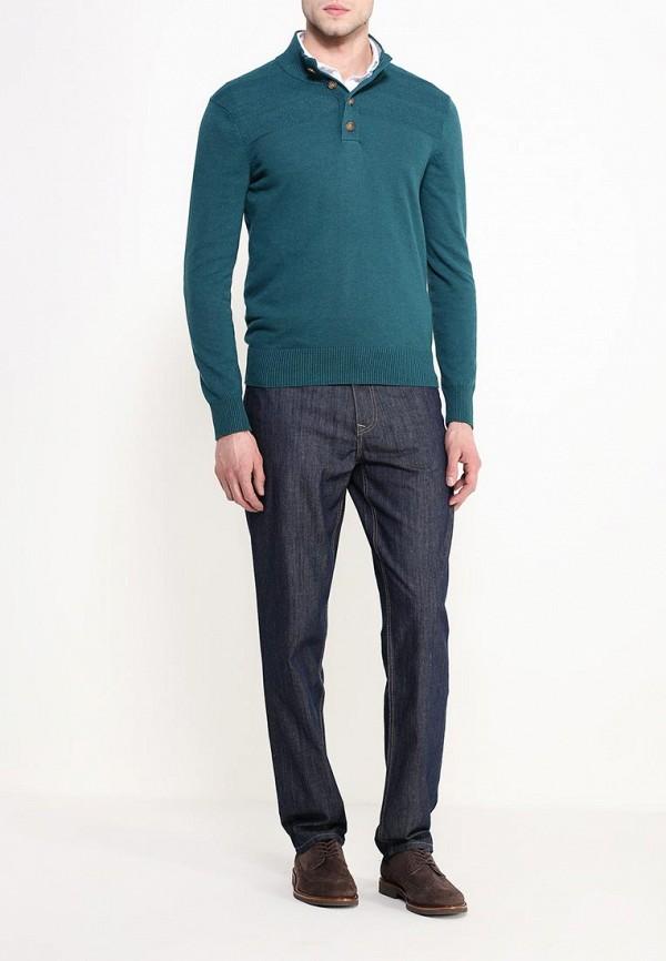 Мужские прямые джинсы Baon (Баон) B806008: изображение 2