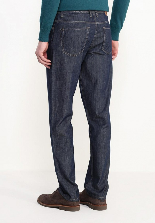 Мужские прямые джинсы Baon (Баон) B806008: изображение 4