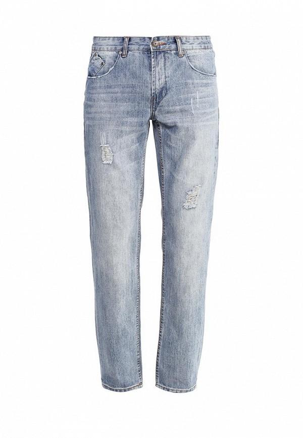 Мужские прямые джинсы Baon (Баон) B806011