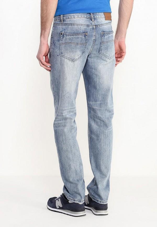Мужские прямые джинсы Baon (Баон) B806011: изображение 4
