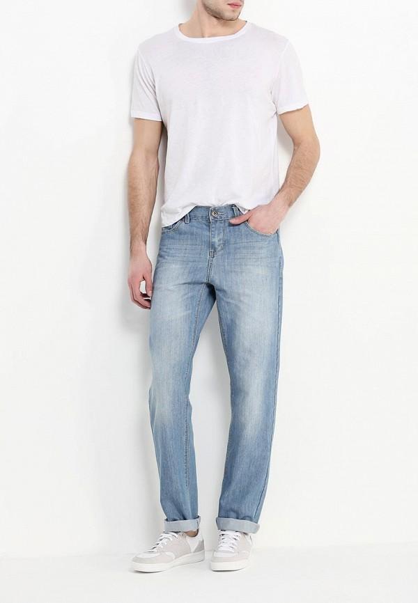 Мужские прямые джинсы Baon (Баон) B806013: изображение 2