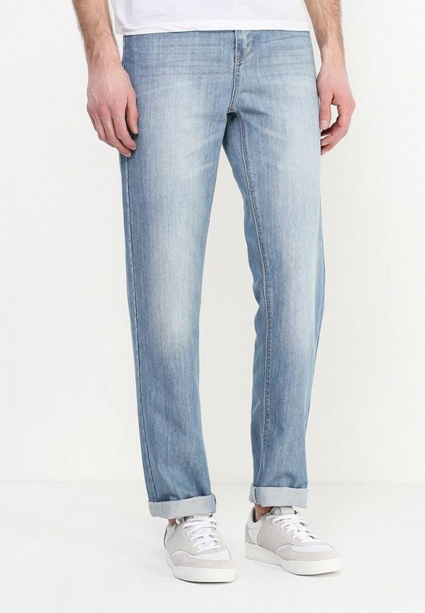 Мужские прямые джинсы Baon (Баон) B806013: изображение 3