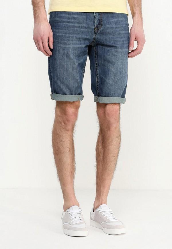 Мужские джинсовые шорты Baon (Баон) B825016: изображение 3