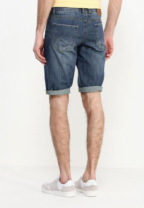 Мужские джинсовые шорты Baon (Баон) B825016: изображение 4