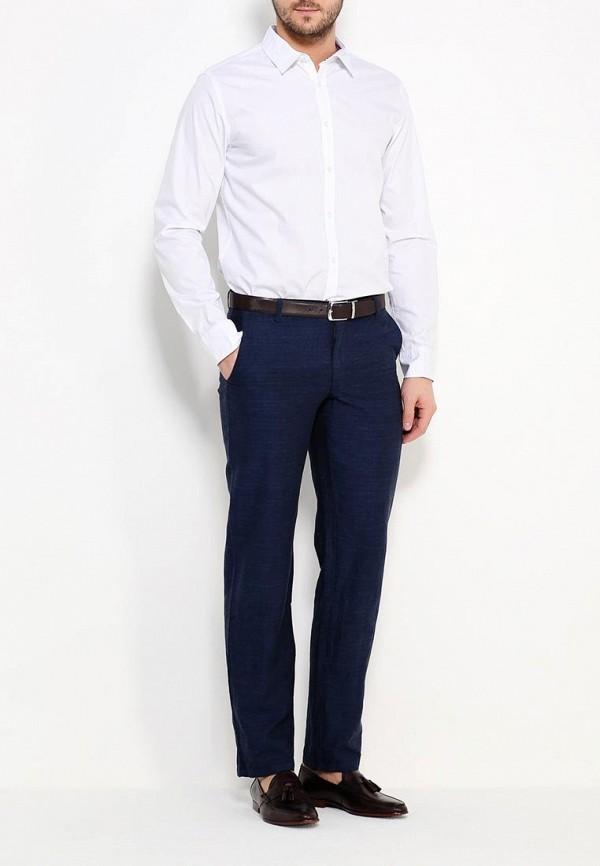 Рубашка с длинным рукавом Baon (Баон) B676002: изображение 2