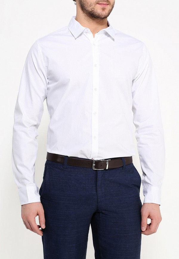 Рубашка с длинным рукавом Baon (Баон) B676002: изображение 3