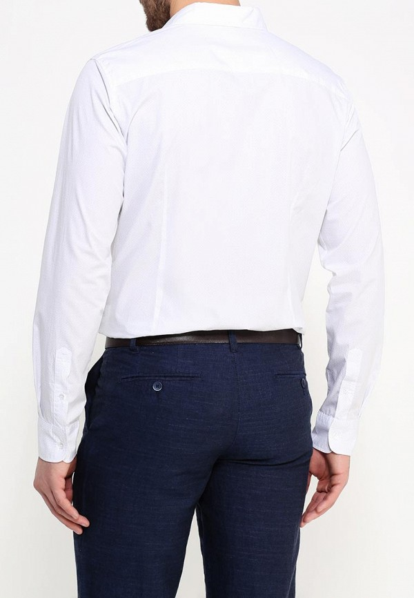 Рубашка с длинным рукавом Baon (Баон) B676002: изображение 4