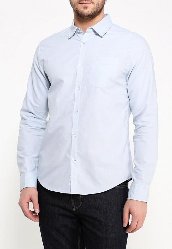 Рубашка с длинным рукавом Baon (Баон) B676011: изображение 3