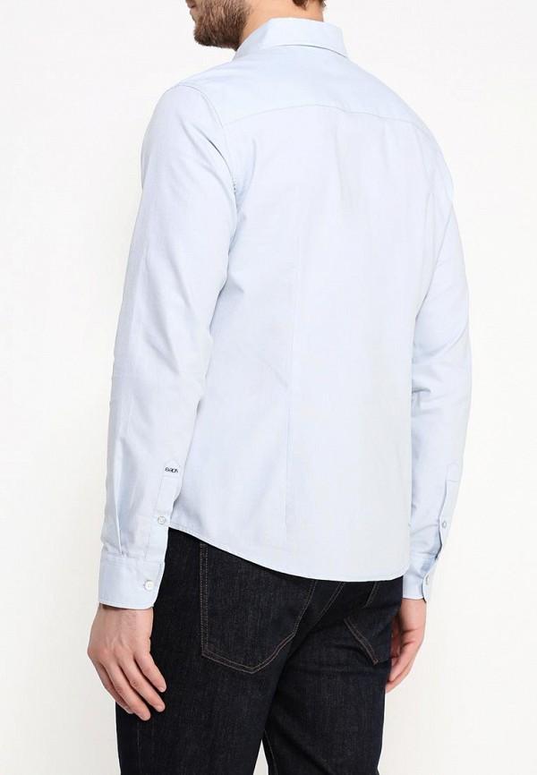 Рубашка с длинным рукавом Baon (Баон) B676011: изображение 4