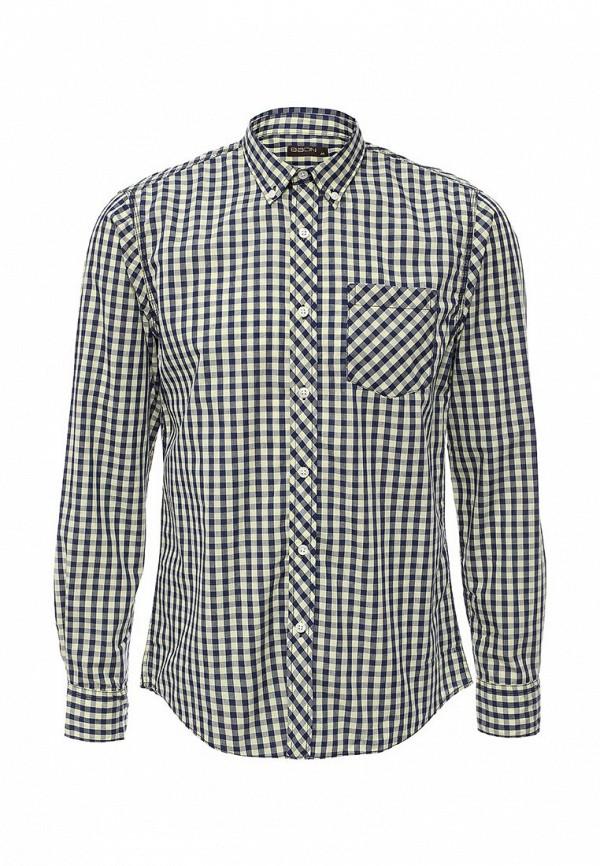 Рубашка с длинным рукавом Baon (Баон) B676021: изображение 2