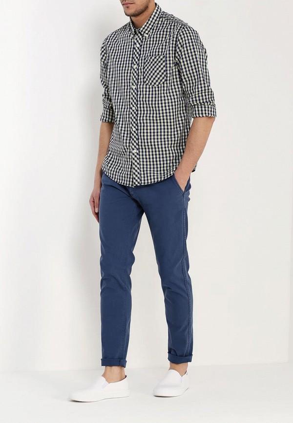 Рубашка с длинным рукавом Baon (Баон) B676021: изображение 3