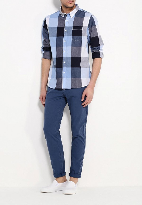 Рубашка с длинным рукавом Baon (Баон) B676023: изображение 3
