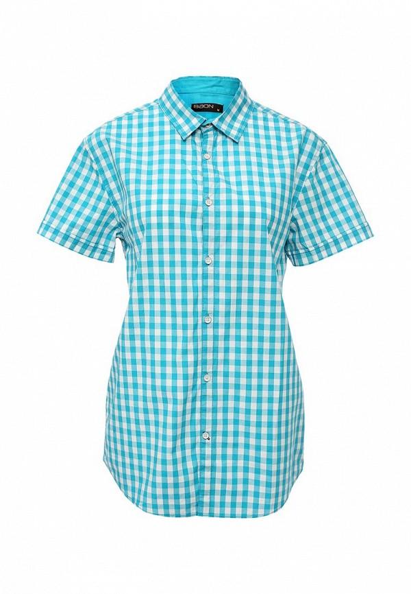 Рубашка с коротким рукавом Baon (Баон) B686009: изображение 1