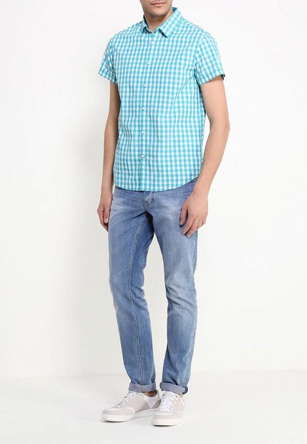 Рубашка с коротким рукавом Baon (Баон) B686009: изображение 2