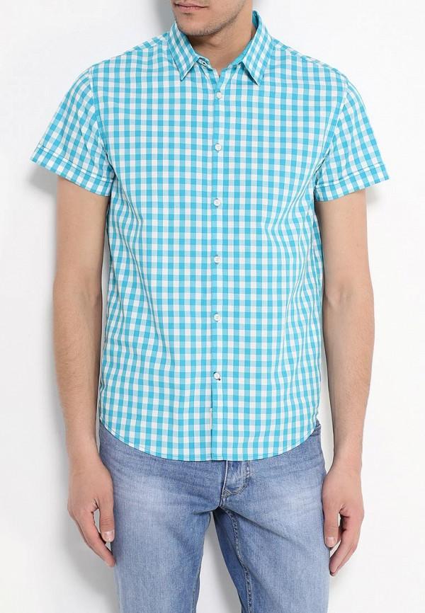 Рубашка с коротким рукавом Baon (Баон) B686009: изображение 3