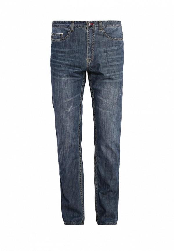 Мужские прямые джинсы Baon (Баон) B805007