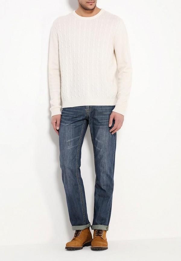 Мужские прямые джинсы Baon (Баон) B805007: изображение 2