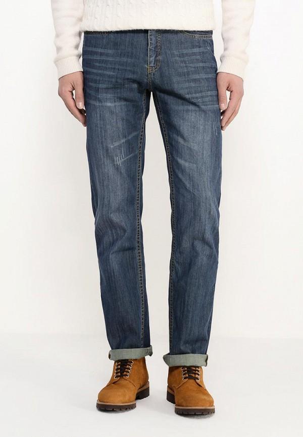 Мужские прямые джинсы Baon (Баон) B805007: изображение 3