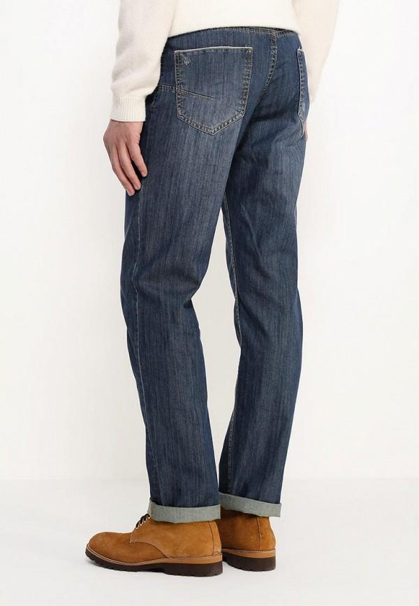 Мужские прямые джинсы Baon (Баон) B805007: изображение 4