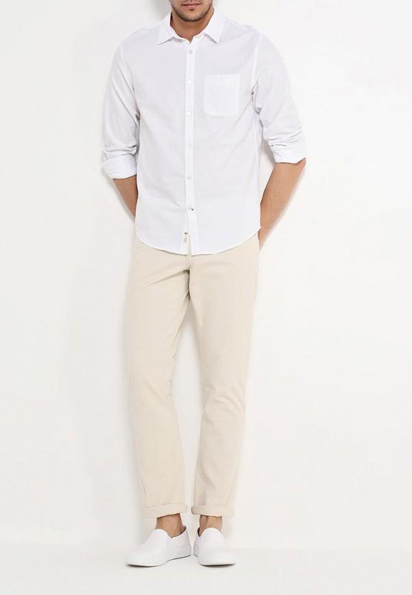 Мужские повседневные брюки Baon (Баон) B793104: изображение 2