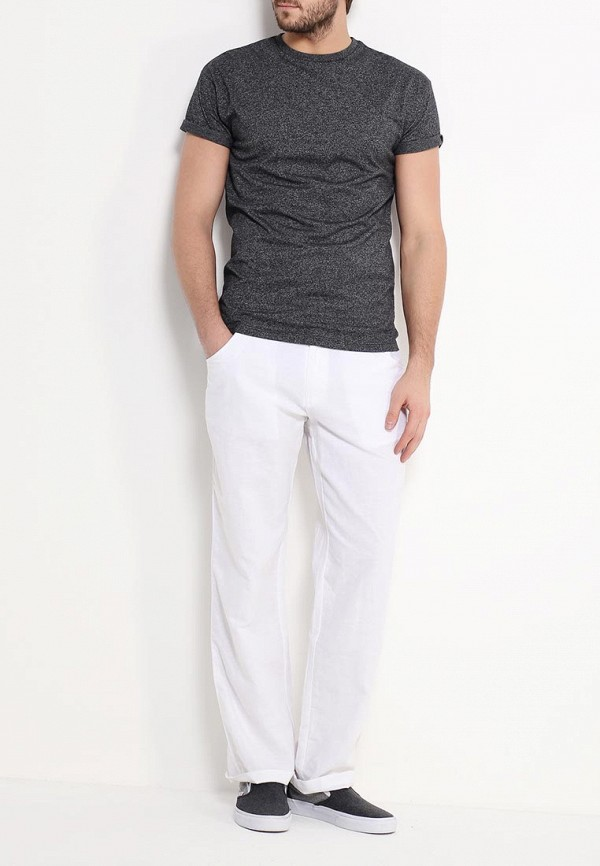 Мужские повседневные брюки Baon (Баон) B794111: изображение 2