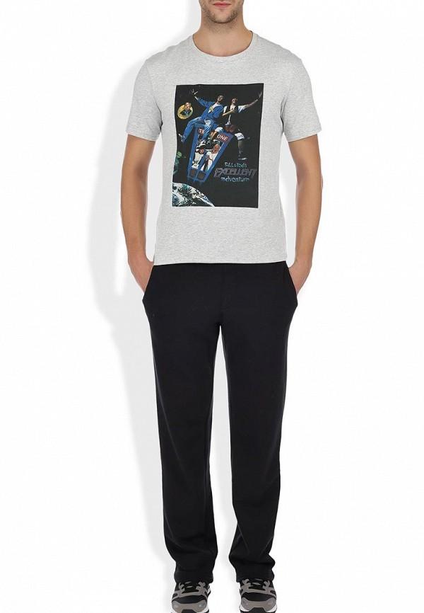 Мужские спортивные брюки Baon (Баон) B793804: изображение 3