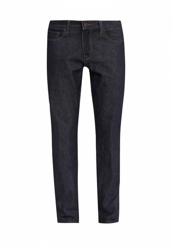 Мужские прямые джинсы Baon (Баон) B806505: изображение 1