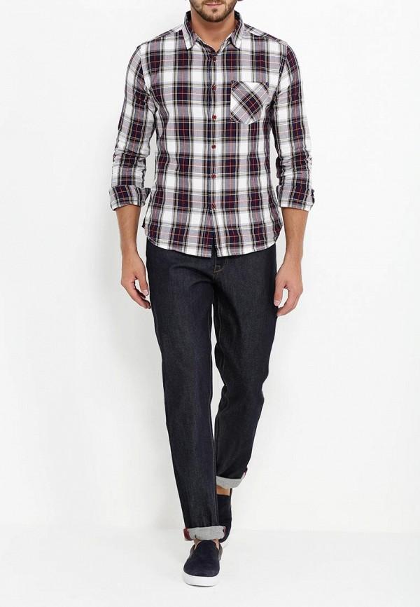 Мужские прямые джинсы Baon (Баон) B806505: изображение 2