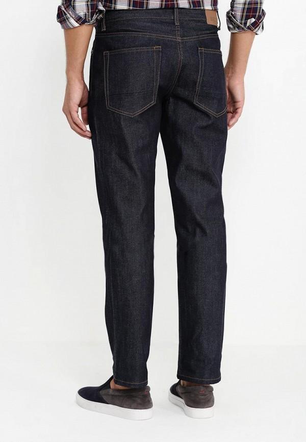 Мужские прямые джинсы Baon (Баон) B806505: изображение 4