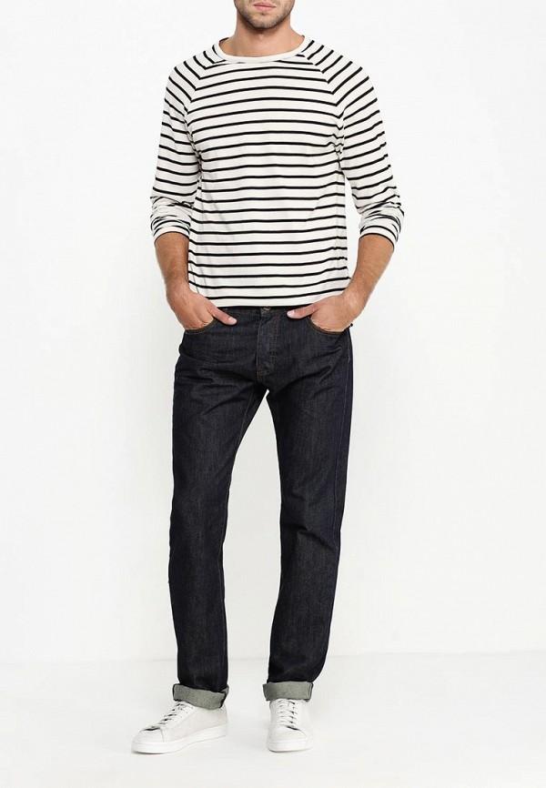 Зауженные джинсы Baon (Баон) B806511: изображение 3