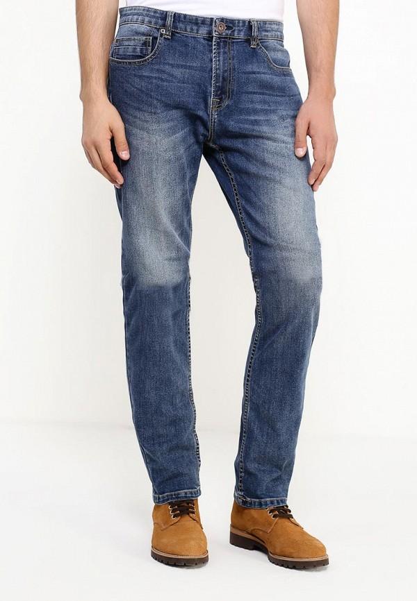 Зауженные джинсы Baon (Баон) B806513: изображение 5