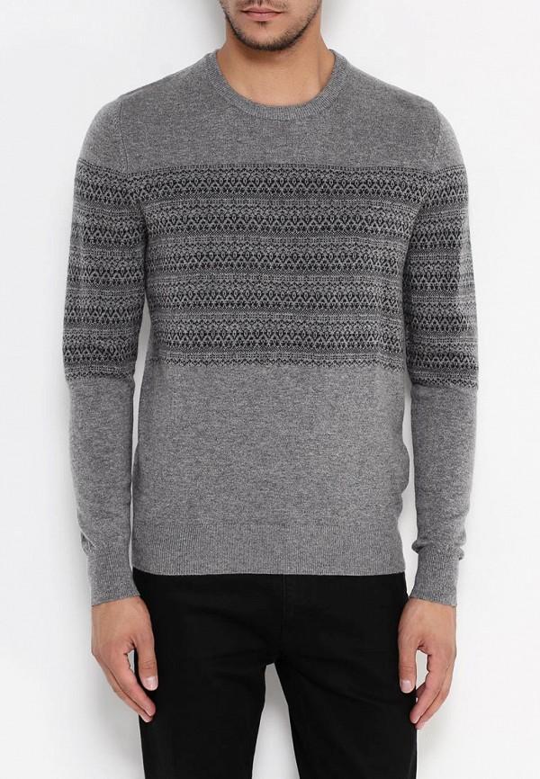 Пуловер Baon (Баон) B636549: изображение 3