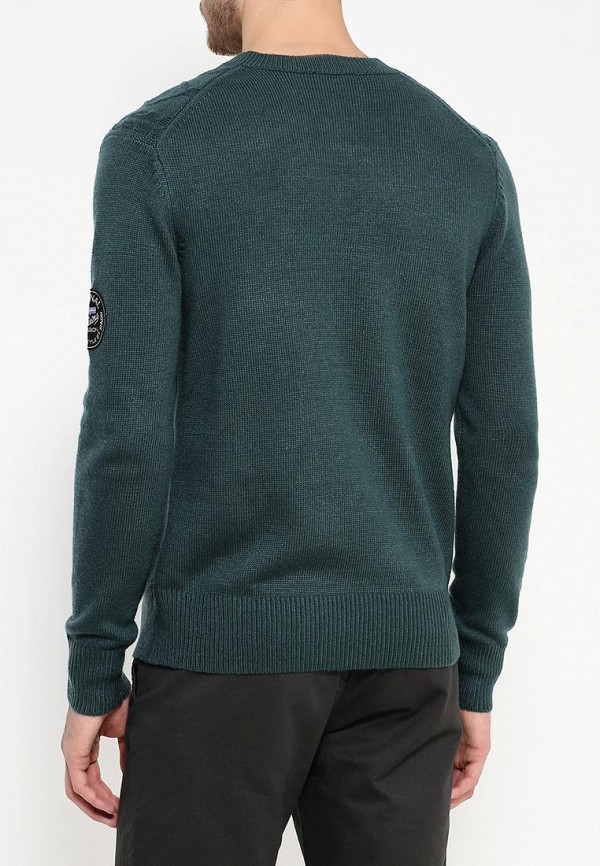 Пуловер Baon (Баон) B636564: изображение 5