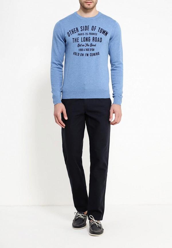 Мужские повседневные брюки Baon (Баон) B796505: изображение 3