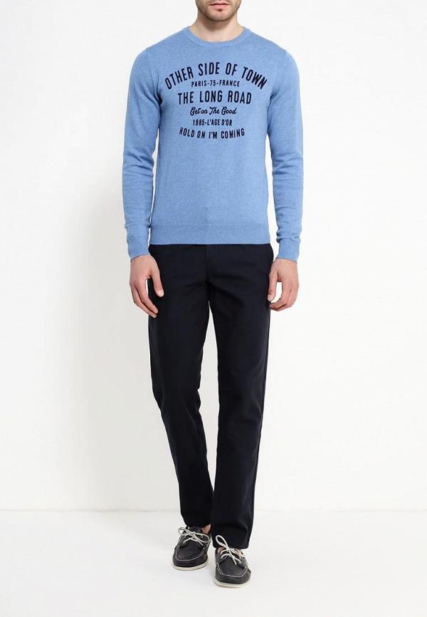 Мужские повседневные брюки Baon (Баон) B796505: изображение 4