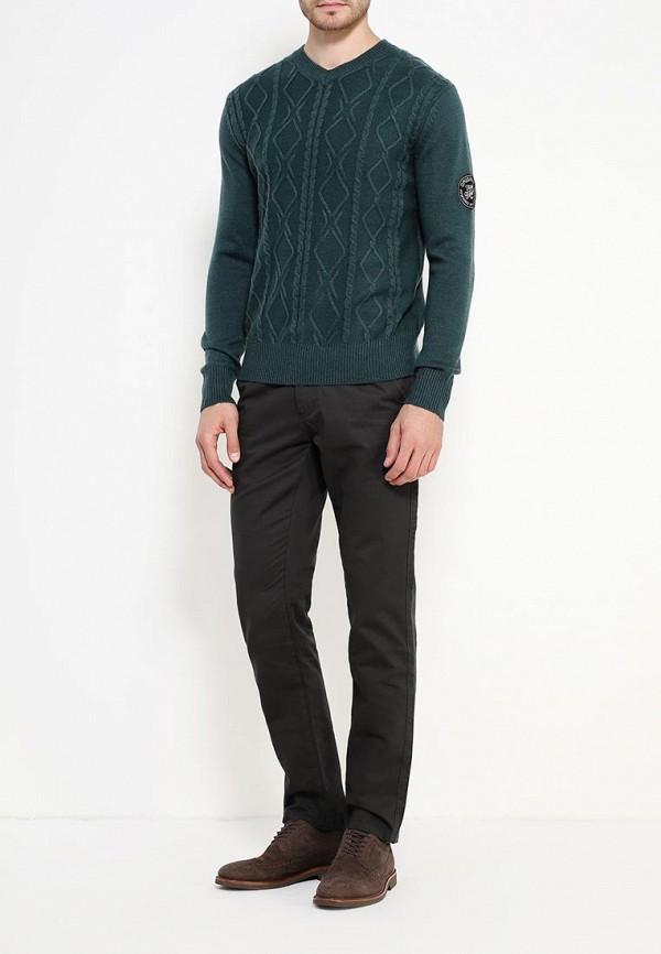 Мужские повседневные брюки Baon (Баон) B796513: изображение 4