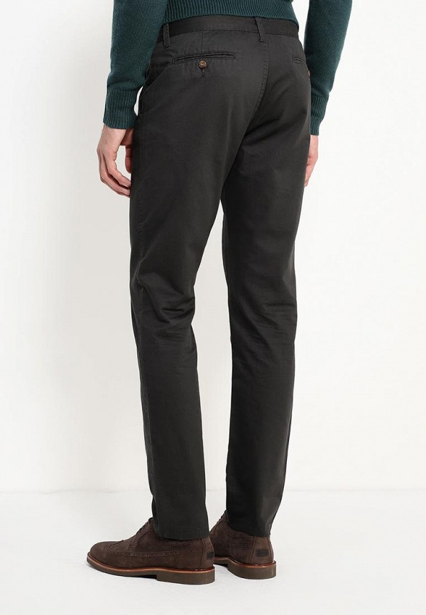 Мужские повседневные брюки Baon (Баон) B796513: изображение 8