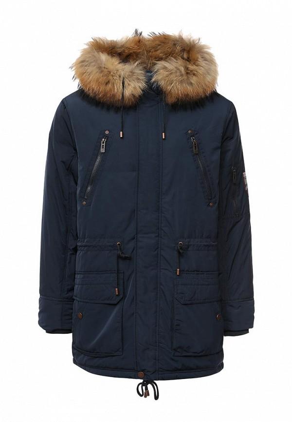 Куртка утепленная Baon Baon BA007EMLNS90 baon утепленная шапка с отворотом арт baon b845524 синий