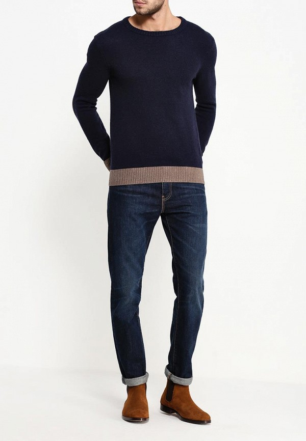 Пуловер Baon (Баон) B636538: изображение 3
