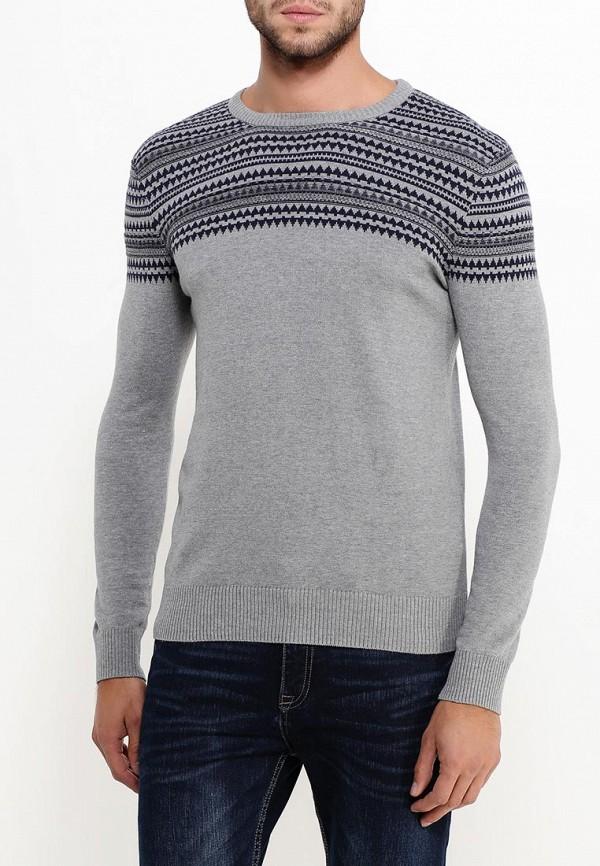 Пуловер Baon (Баон) B636543: изображение 4
