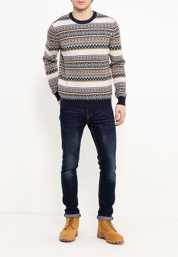 Пуловер Baon (Баон) B636548: изображение 3