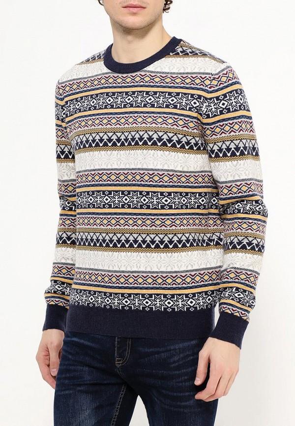 Пуловер Baon (Баон) B636548: изображение 4