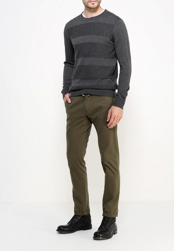 Пуловер Baon (Баон) B636554: изображение 3